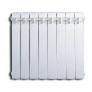 Алуминиеви радиатори GLOBAL VOX H800